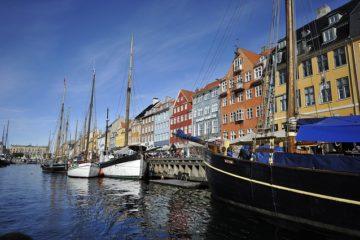Kopenhagen Wochenende