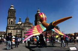Museum Mexiko City