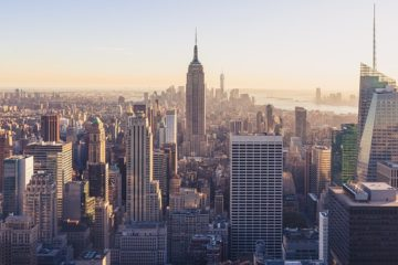 New York Stadtteile