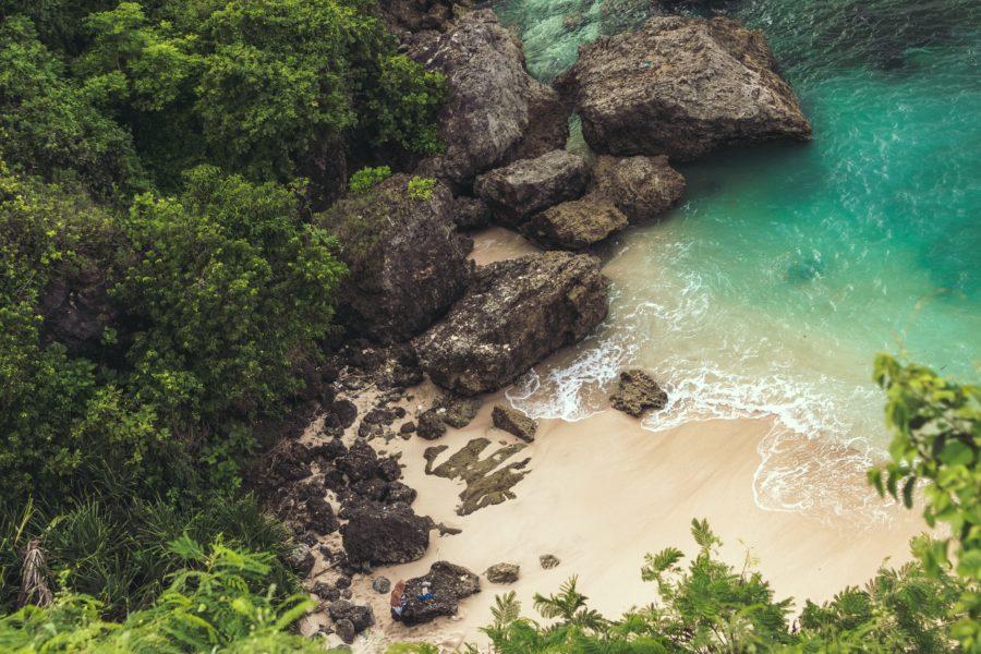 Bali im November
