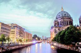 Kostenlos in Berlin