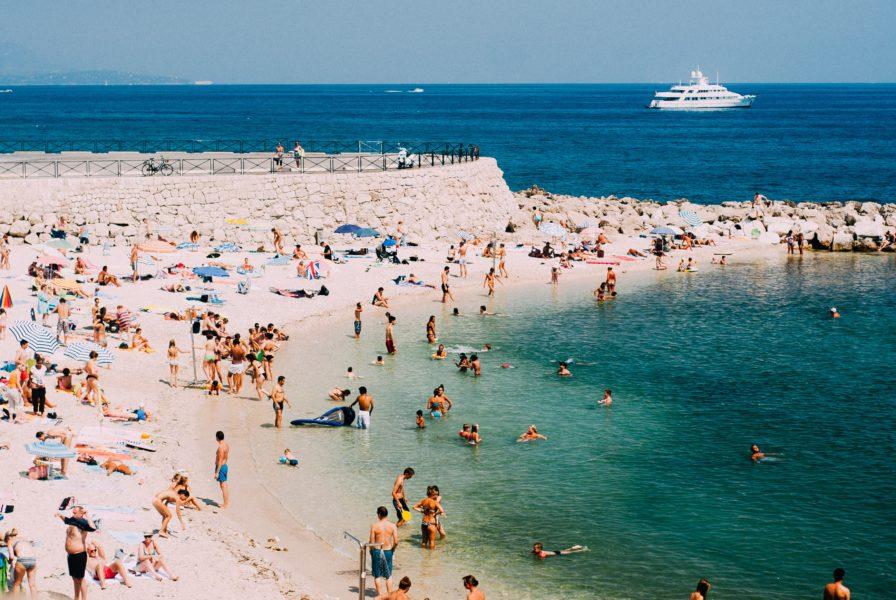 10 Schönste Strände an der Coté d'Azur   Urlaubspiloten.de