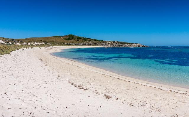 Rottnest Island, Australien