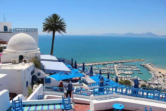 Tunesien im November