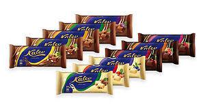 Kalev Schokolade