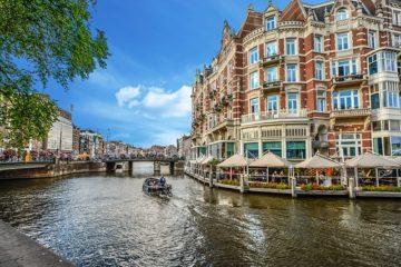 10 Holland Urlaub Tipps