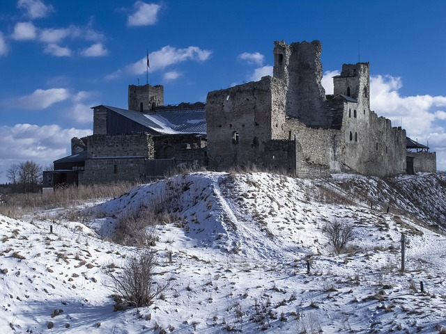 Burg Wesenberg