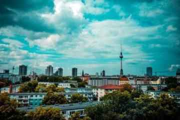 10 Berlin Filme