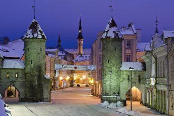 Urlaub Tipps für Estland