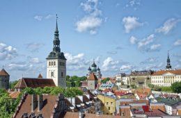 Tallinn Urlaub Tipps