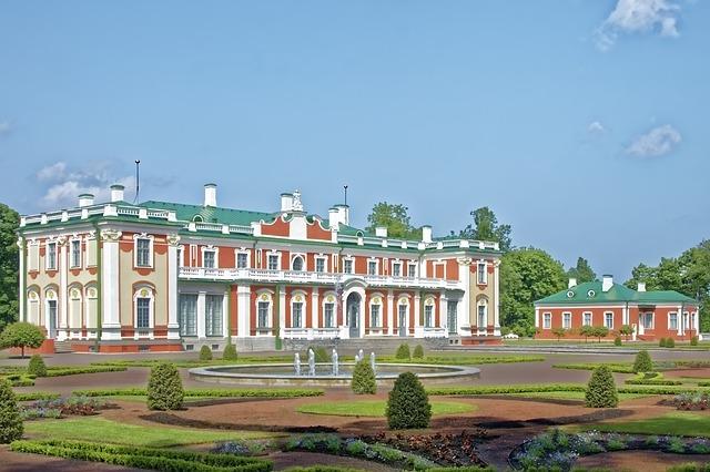 Katharinen Palast