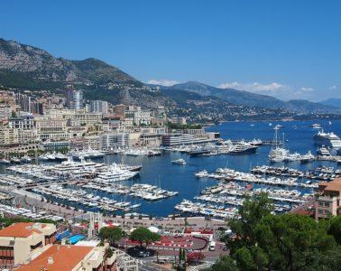 Monaco Sehenswürdigkeiten