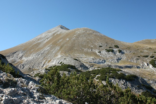 Pirin Nationalpark
