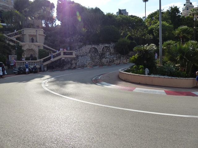 Formel 1 Monte Carlo