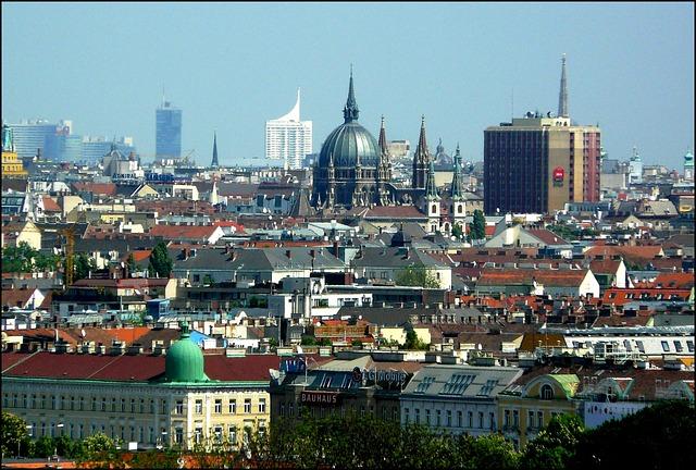 10 Shopping Tipps für Wien