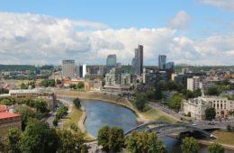 Reisetipps für Vilnius