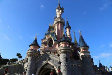 Disneyland Paris erhält dritten Themenpark