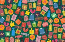 5 Top Geschenkeideen