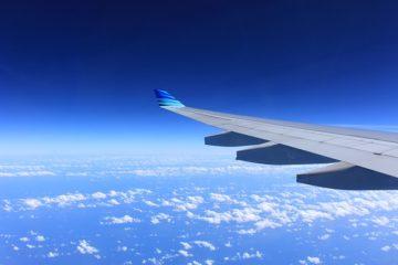 Der längste Nonstop Flug der Welt