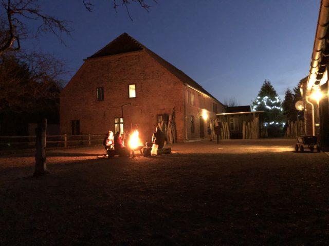 Ferienhof Middenmank