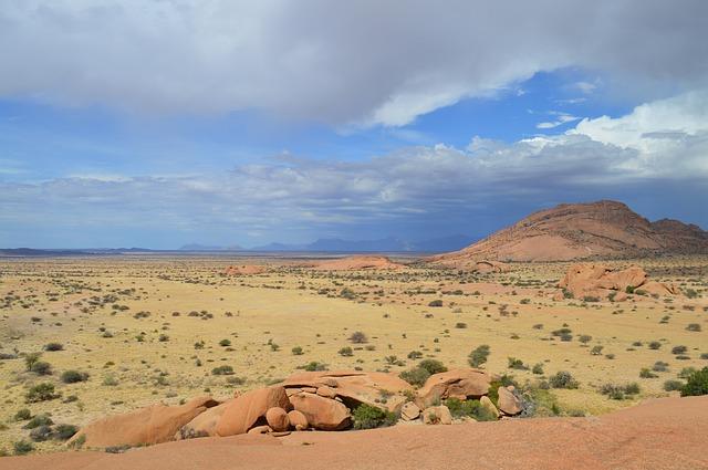 Namibrand Naturschutzreservat