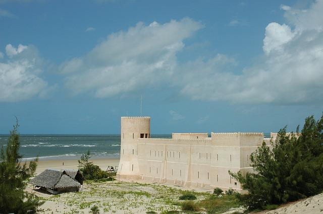 Das Lamu Fort