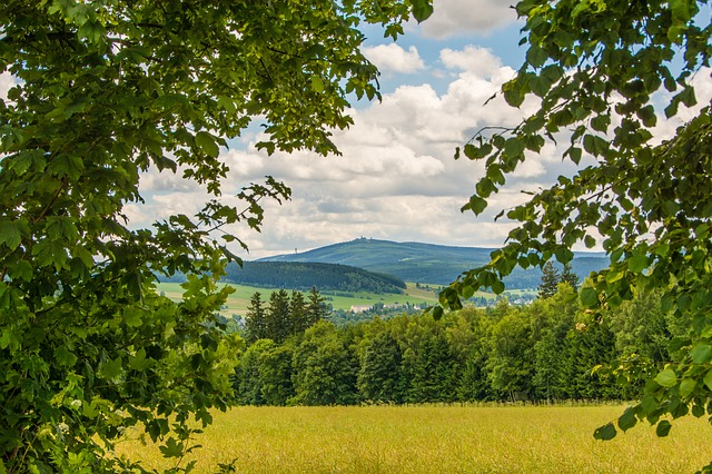 Urlaub im Erzgebirge