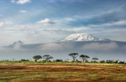 Urlaub in Kenia am Kilimanjaro