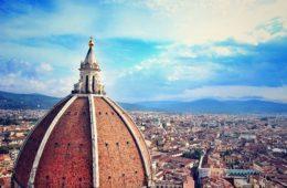 Urlaub Tipps für Florenz
