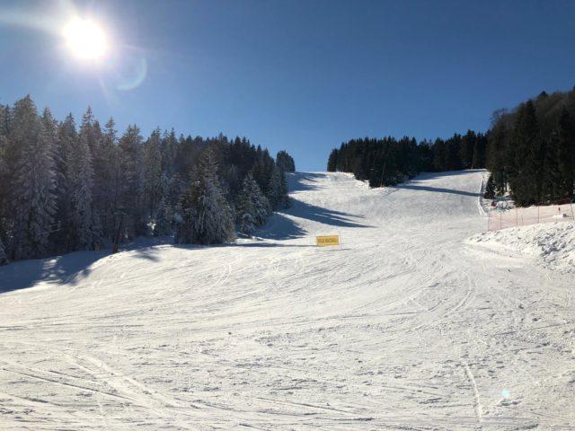 Notschrei im Schwarzwald