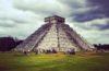 Chichén Itzá in Mexiko Yucatán