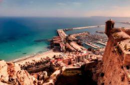 10 beliebte Urlaubsprte in Spanien