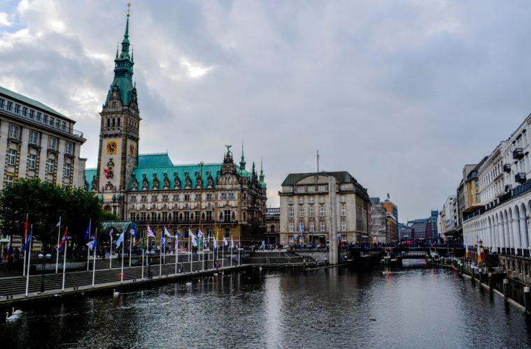 Urlaub in Hamburg mit Kindnern