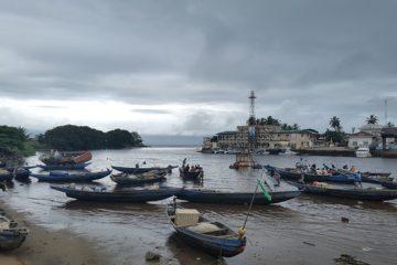 Urlaub in Kamerun