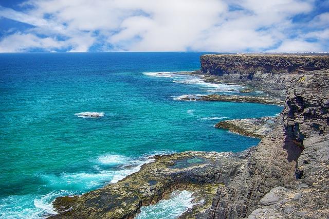 wunderschönes Fuerteventura