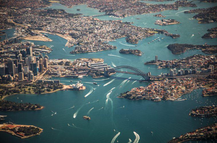 Sydney Urlaub zu gewinnen