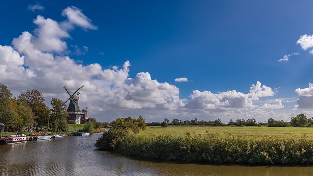 Angeln in Greetsiel