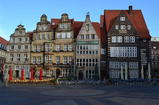 Die Bremer Altstadt