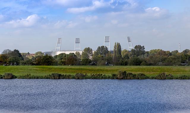 Das Bremer Weserstadion