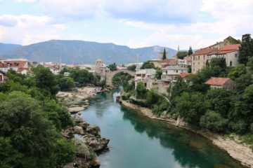 Urlaub in Bosnien Herzegowina