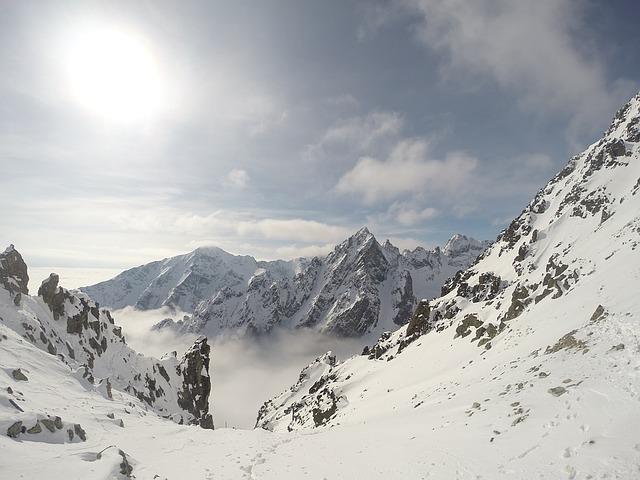 Skifahren Hohe Tatra