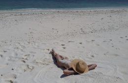 Das solltest du beim FKK Urlaub beachten