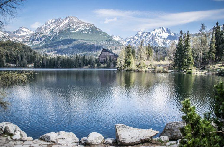 Urlaub in der Hohe Tatra