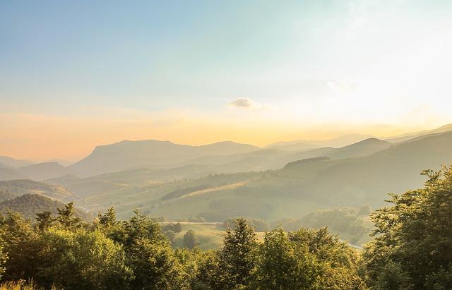 Nationalpark, Bosnien Herzegowina