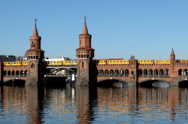 10 Tipps für dein Berlin Wochenende