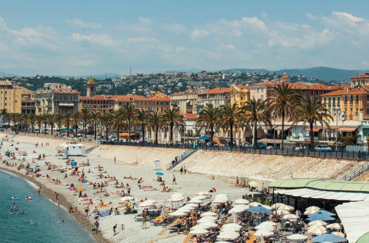 Hotel und Unterkunft in Nizza