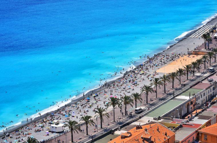 Die wichtigsten Sehenswürdigkeiten in Nizza