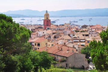 St. Tropez Urlaub