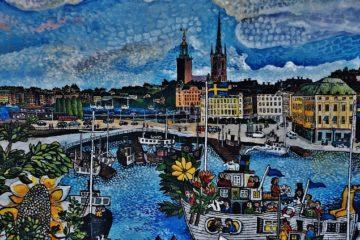 Die Top Stockholm Sehenswürdigkeiten