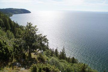 Die schönsten Seen in Schweden